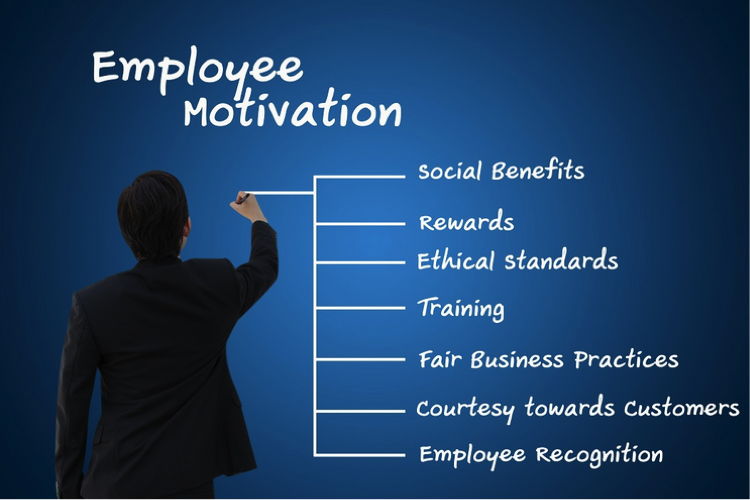 motivation at work place If you're demotivated at work, or sense morale issues among your team  employees lose any motivation or passion that they might have had.
