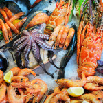 Seafood Market Is Ready For Growth