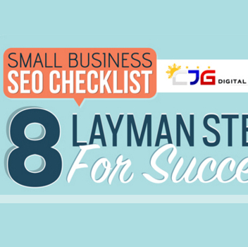 Small Business SEO Checklist – 8 Layman Steps for Success