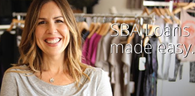 SBA Loans Made Easy with Image