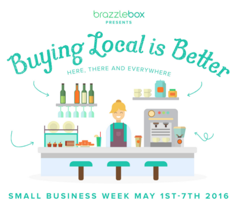 Buying Local Is Better