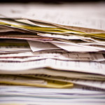 Paperwork: Safety Tips for the Cyber Age