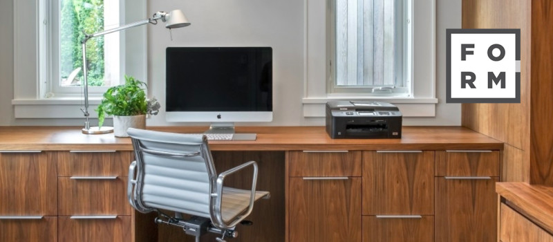 Create Beautiful Functional Office for Your Small Business