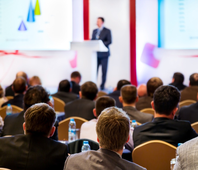 Small Business Conferences