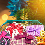 Loan Proceeds and Scaling for the Holidays